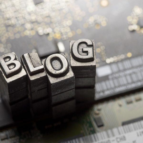 ブログがビジネスに役立つ理由