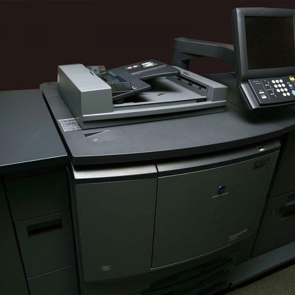 印刷の最低ロットは何部からですか?